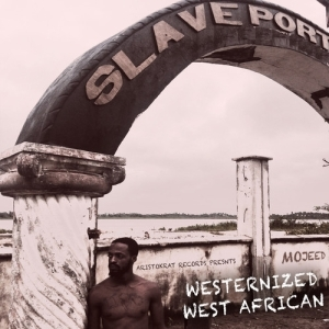 Westernized West-African BY Mojeed